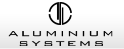 Aluminium Systems Ltd logo